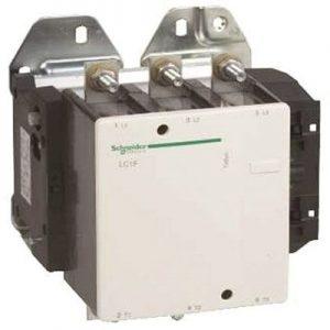 Contactor 3P LC1F115Q7 115A 380Vac