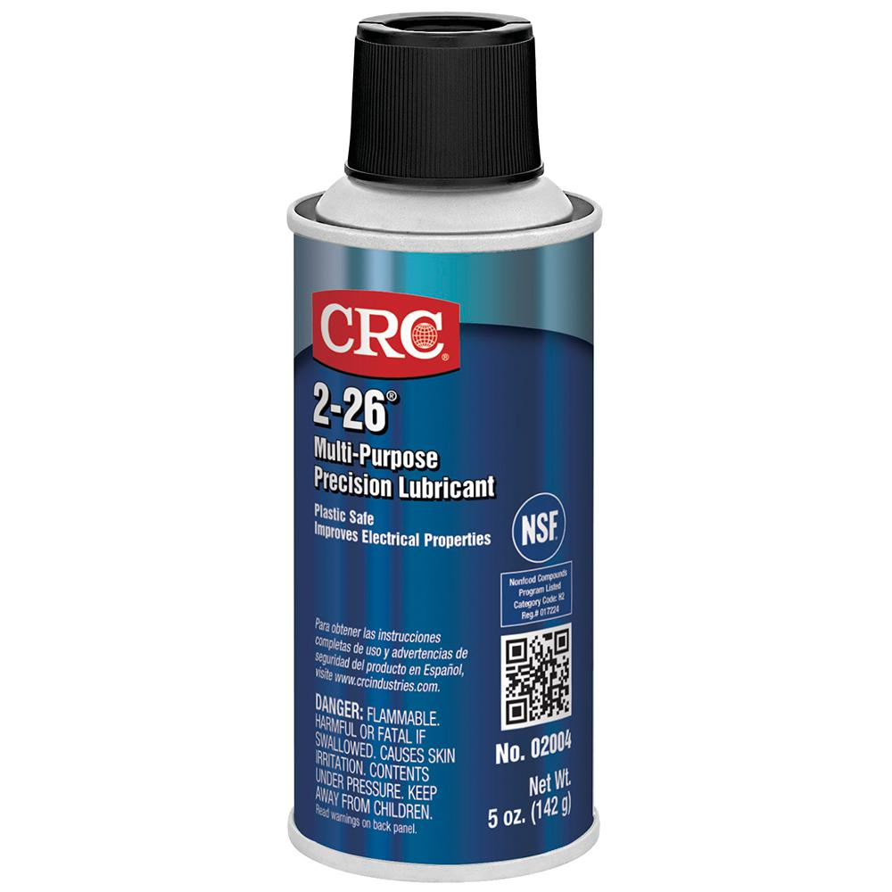 CRC 2-26 Code: 2004
