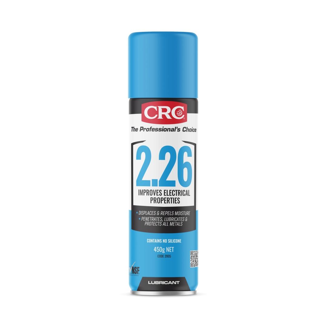 CRC 2-26 Mã: 2005