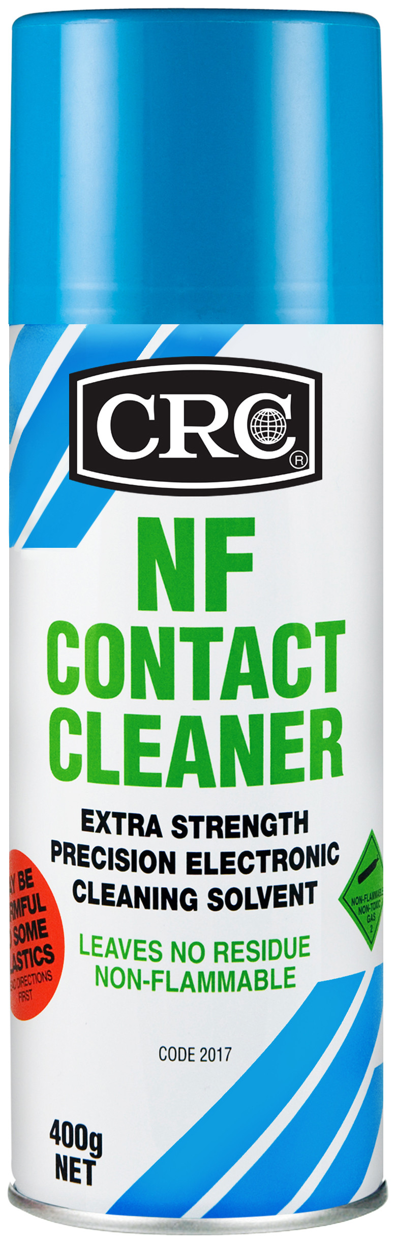 NF CONTACT CLEANER (Non – Flammable) Code: 2017