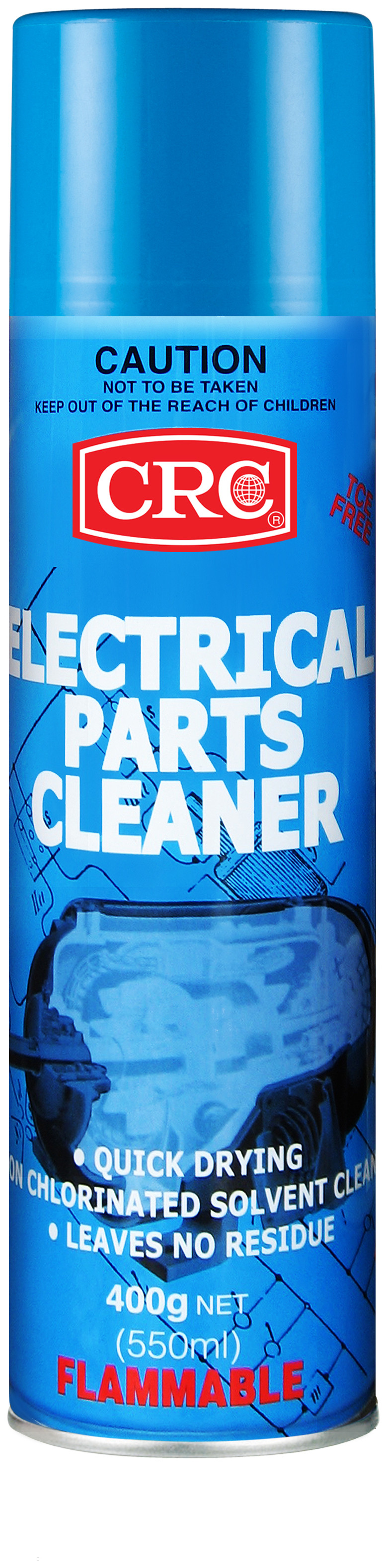 ELECTRICAL PARTS CLEANERCode: 2019
