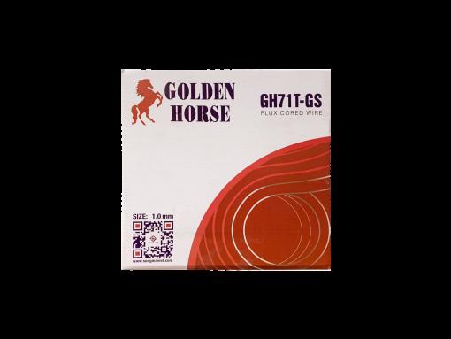 Dây hàn lõi thuốc không khí Song Mã GH71T-GS