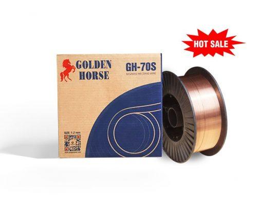 Dây hàn MIG/MAG Song Mã GH-70S (5kg/cuộn)