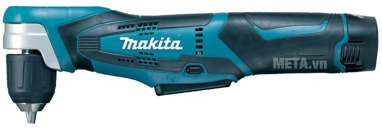 Máy khoan góc chạy pin Makita DA331DWE