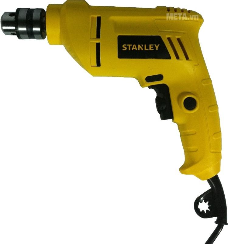 Máy khoan sắt Stanley Stel 101 10mm - 400W