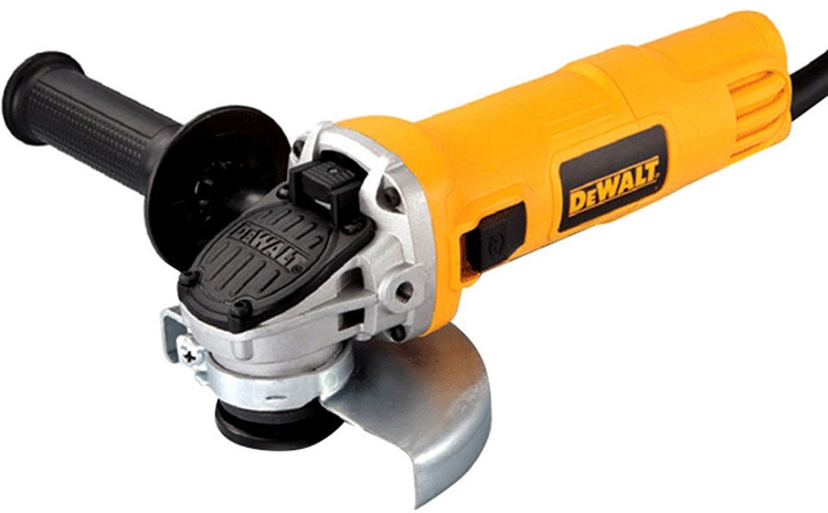 Máy mài góc DeWalt DWE8210S 125mm
