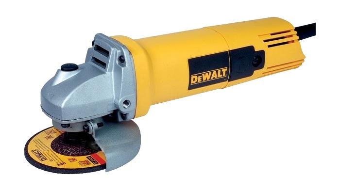 Máy mài góc 100mm 680W DeWalt DW810B