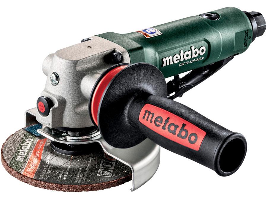 Máy mài góc khí nén Metabo DW 10-125 QUICK