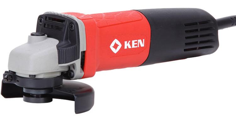 Máy mài góc Ken 9167S (750W)