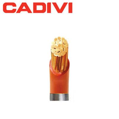 Cáp điện chống cháy Cadivi CV/FR 1.5