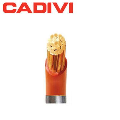 Dây Cáp Điện Cadivi CV/FR 1.0 - 0,6/1kV