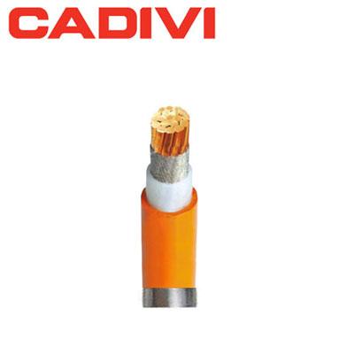 Cáp điện chống cháy Cadivi CXV/FR-1.5