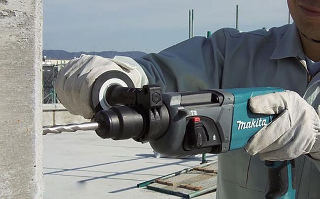 Máy khoan động lực Makita HR 2460