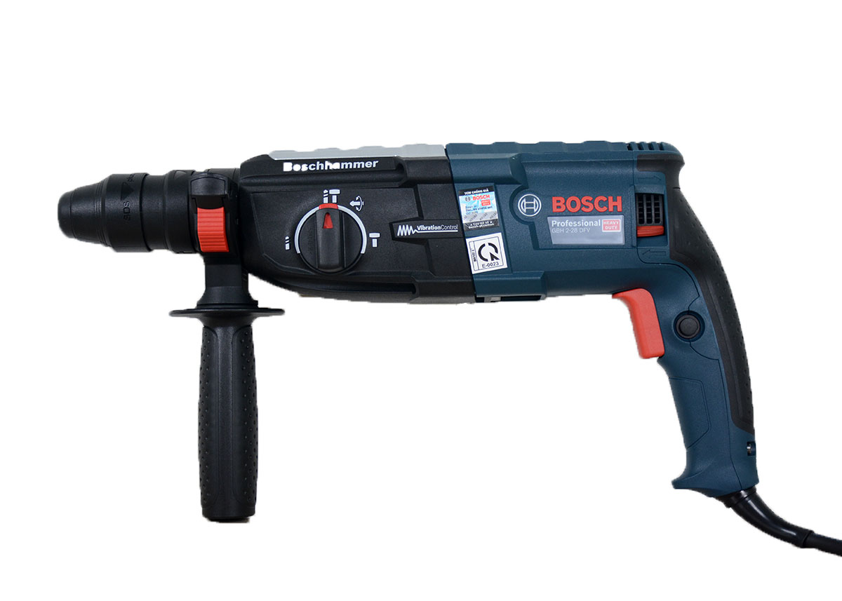 Máy khoan búa Bosch GBH 2-28 DFV