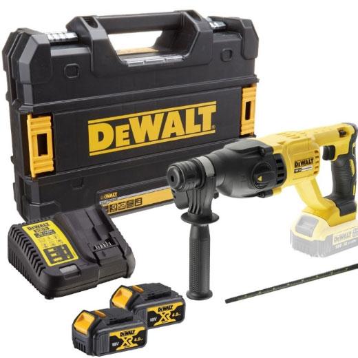 Máy khoan động lực dùng pin Dewalt DCH133P2