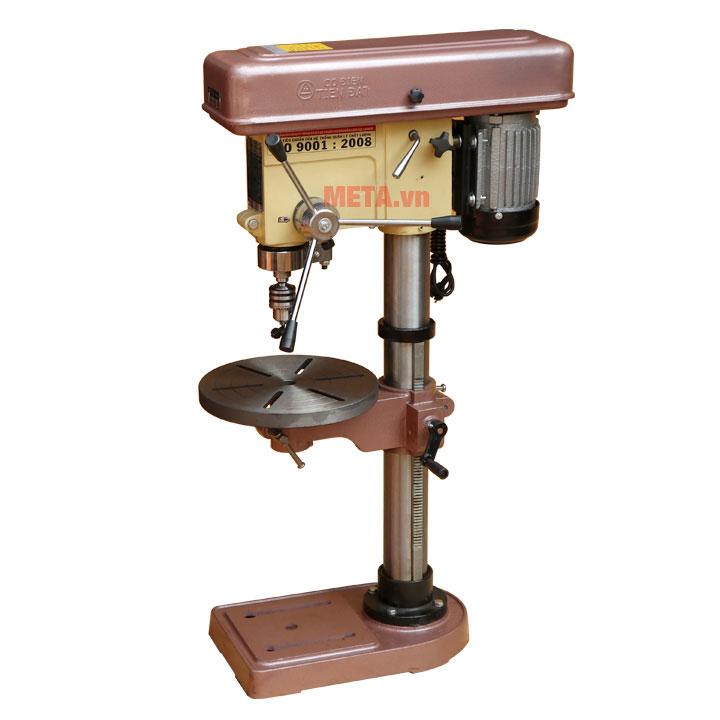 Máy khoan bàn Tiến Đạt KT1M2 1HP/220V - 1.2m