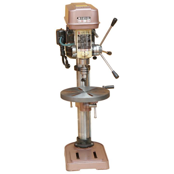 Máy khoan bàn Tiến Đạt K1M1HP 1HP/220V-1m