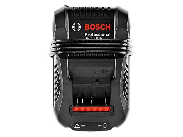 Sạc nhanh Bosch GAL 1880 CV (14.4V, 18V)