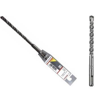 Mũi khoan bê tông SDS Plus 3 Bosch 2608831184 (10mm)