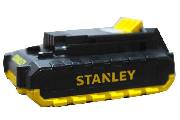 Pin Stanley 18V 2.0Ah SCB20D