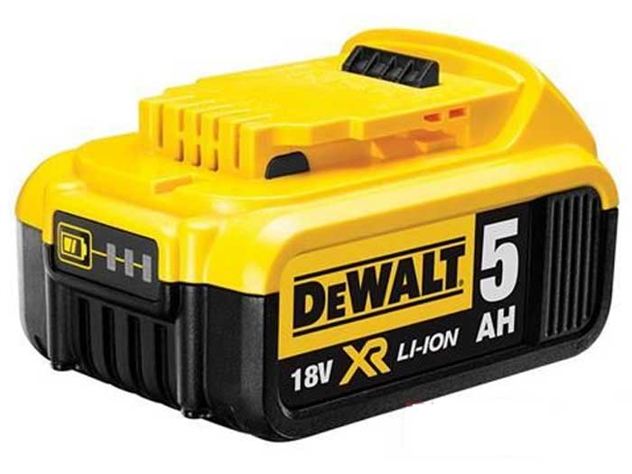 Pin Dewalt DCB184 18V 5.0Ah
