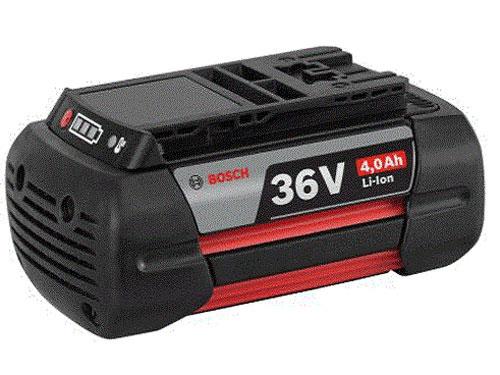 Pin 36V 4.0Ah Bosch 1600A001ZN