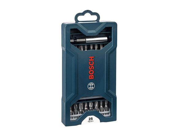 Bộ vặn vít 25 món Bosch 25X-Line