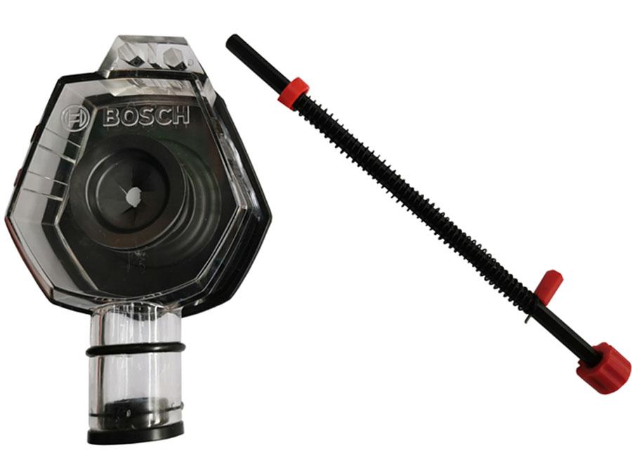 Đầu nối hút bụi máy khoan 1600A01M9V (GDE 24)