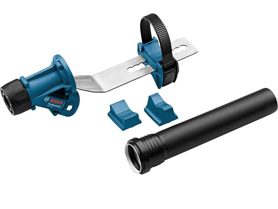 Đầu nối hút bụi cho máy đục mũi SDS-MAX 1600A001G9 (GDE MAX)