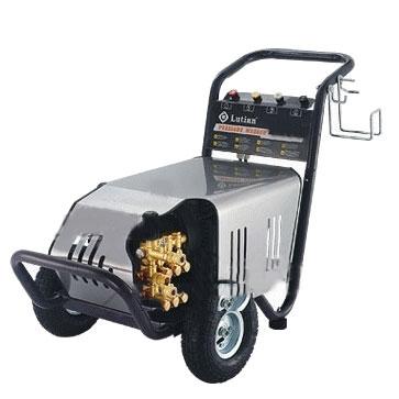 Máy phun rửa áp lực cao Lutian 20M22-3T4