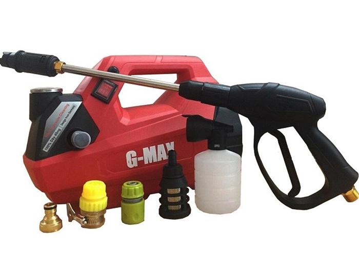 Máy rửa xe G-max 12 Pro 2380W