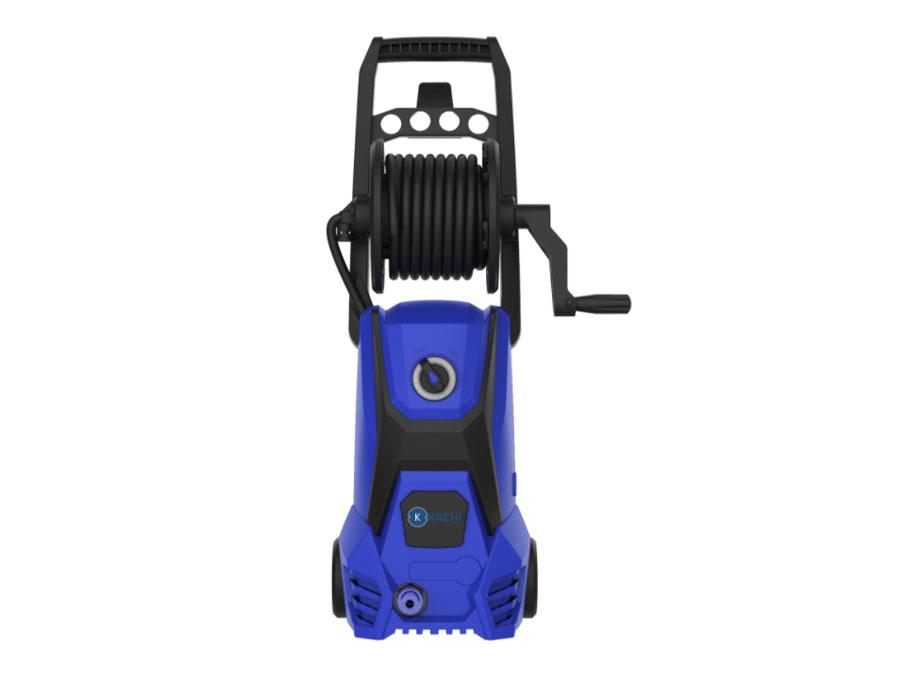 Máy phun xịt rửa cao áp Kachi MK227 1600W