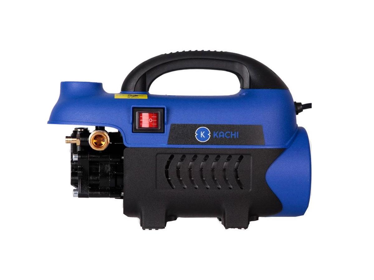 Máy xịt rửa xe cao áp cảm ứng từ Kachi MK164 (1400W)