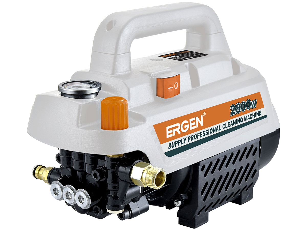 Máy rửa xe Ergen EN-6728 (có điều chỉnh áp lực)