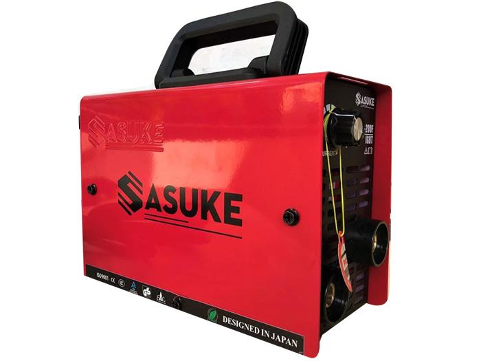 Máy hàn điện tử mini Sasuke ZX7-200F