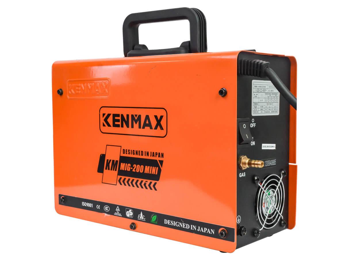 Máy hàn Mig Kenmax KMMIG 200 Mini