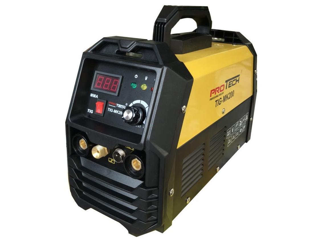 Máy hàn Protech TIG-MK200
