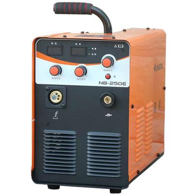 Máy hàn bán tự động MIG NB250E