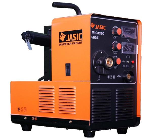 Máy hàn bán tự động Jasic MIG 250 (J04)