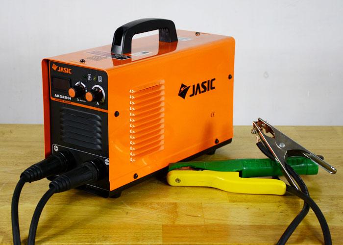 Máy hàn que Jasic ARC-250I