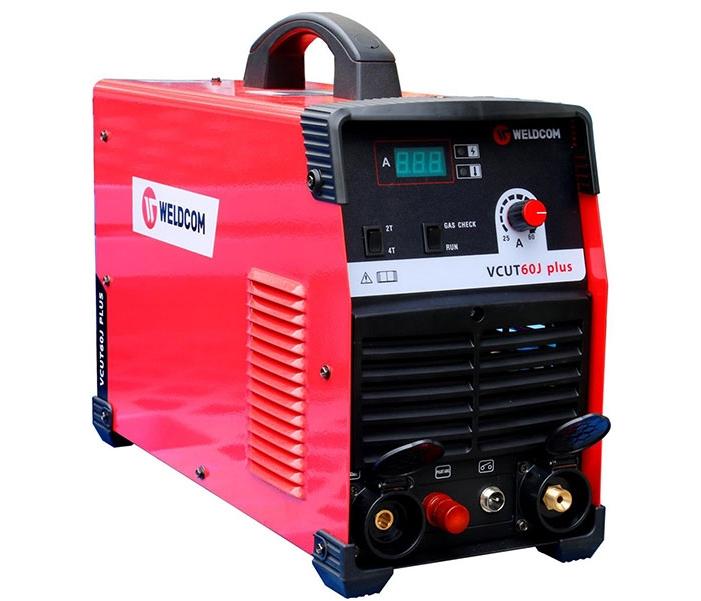 Máy cắt kim loại công nghệ Plasma Weldcom VCUT 60J PLUS