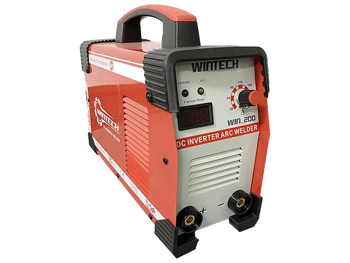 Máy hàn inverter Wintech WIN-200