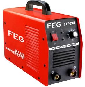 Máy hàn FEG ZX7-215