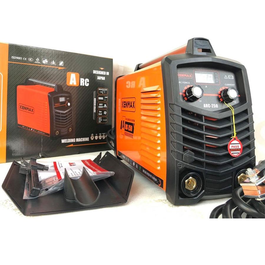 Máy hàn điện tử Kenmax ARC-250