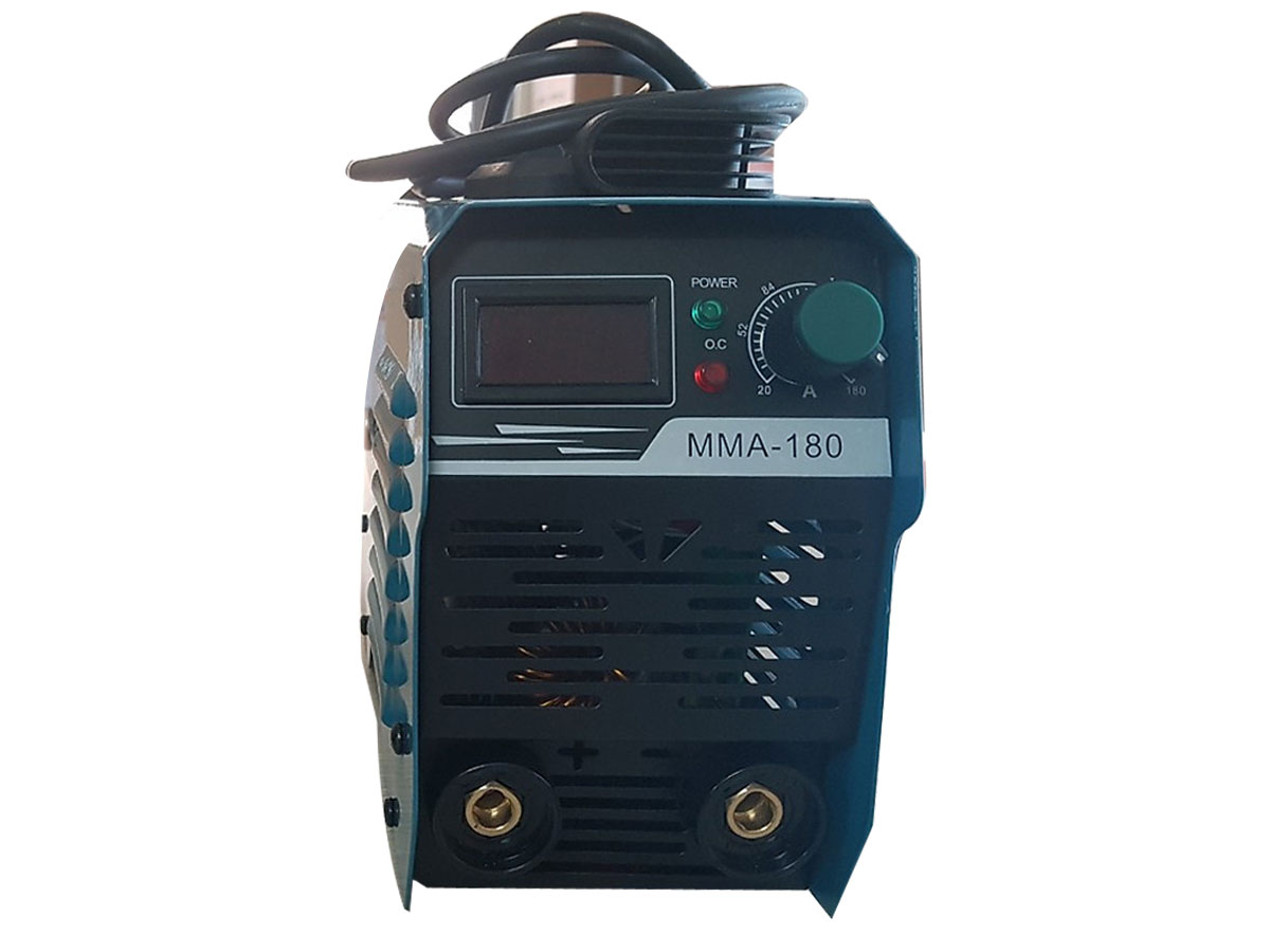 Máy hàn điện tử IGBT CET MMA-180