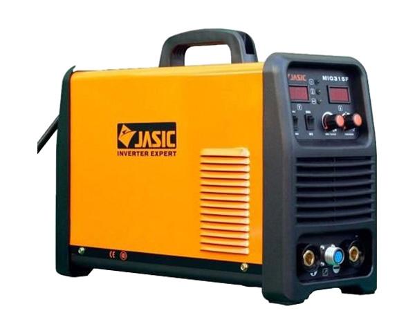 Máy hàn bán tự động Jasic MIG-315F