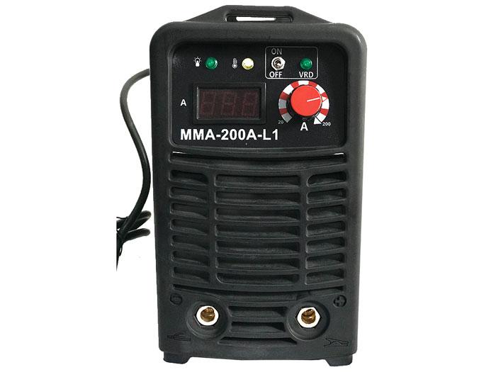 Máy hàn công nghệ IGBT VAC MMA-200A-L1 (200A)