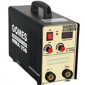 Máy hàn Gomes MMA-250