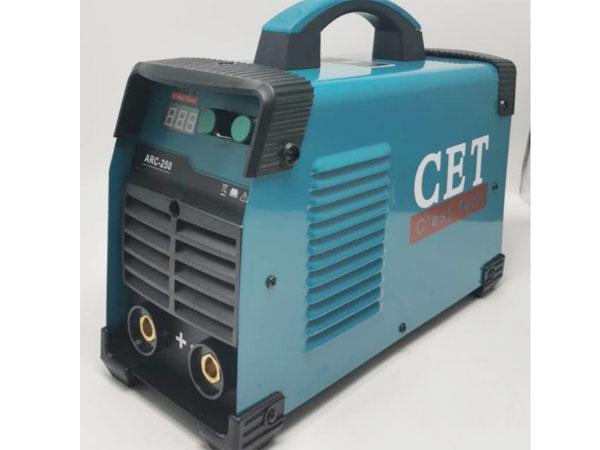 Máy hàn điện tử Mosfet CET ARC-250