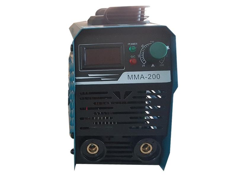 Máy hàn điện tử IGBT CET MMA-200